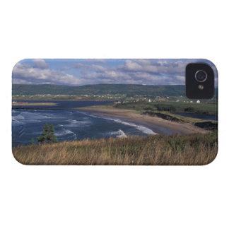 Norteamérica, Canadá, Nueva Escocia, bretón del iPhone 4 Cárcasas
