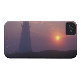 Norteamérica, Canadá, Terranova, lanza del cabo, iPhone 4 Case-Mate Cárcasa