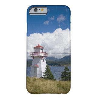 Norteamérica, Canadá, Terranova y Funda De iPhone 6 Barely There