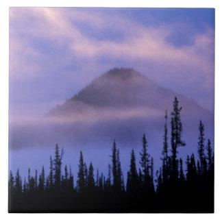 Norteamérica, Canadá, territorios del noroeste, Azulejos Ceramicos