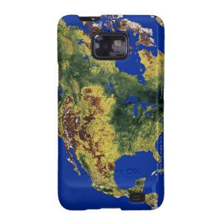 Norteamérica Samsung Galaxy S2 Carcasas