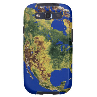 Norteamérica Galaxy S3 Carcasas