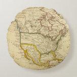 Norteamérica grabó el mapa