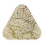 Norteamérica grabó el mapa altavoz