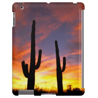 Norteamérica, los E.E.U.U., Arizona, desierto de S Funda Para iPad