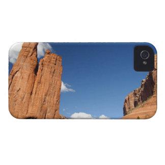 Norteamérica, los E.E.U.U., Arizona, indio de iPhone 4 Case-Mate Cárcasa