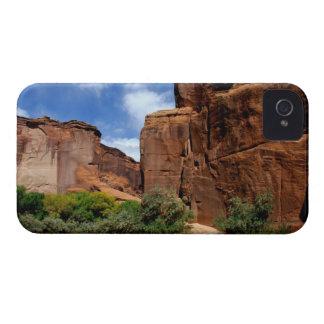 Norteamérica, los E.E.U.U., Arizona, indio de iPhone 4 Case-Mate Fundas
