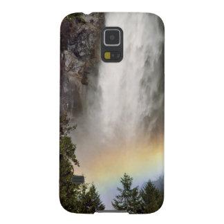 Norteamérica, los E.E.U.U., California, Yosemite Carcasas Para Galaxy S5