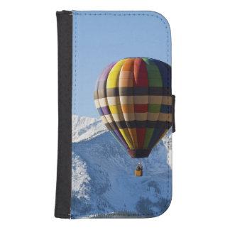 Norteamérica, los E.E.U.U., Colorado, Mt. Crested  Cartera Para Galaxy S4