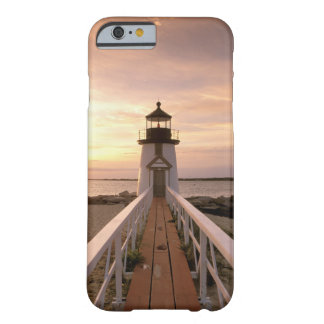 Norteamérica, los E.E.U.U., Massachusetts, Funda Para iPhone 6 Barely There