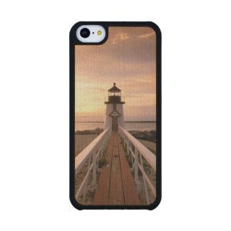 Norteamérica, los E.E.U.U., Massachusetts, Funda De iPhone 5C Slim Arce