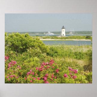 Norteamérica, los E.E.U.U., Massachusetts, Martha Impresiones