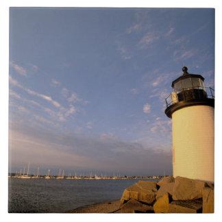 Norteamérica, los E.E.U.U., Massachusetts, Nantuck Azulejo Ceramica