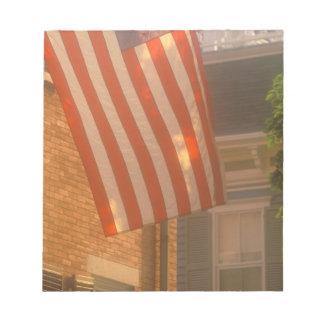 Norteamérica, los E.E.U.U., Massachusetts, Nantuck Bloc De Papel