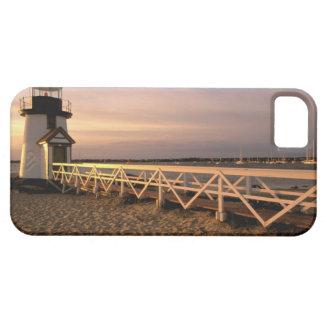Norteamérica, los E.E.U.U., Massachusetts, Nantuck iPhone 5 Case-Mate Carcasa