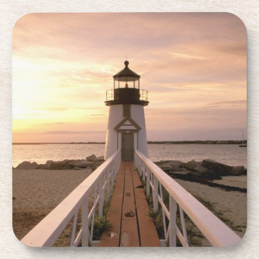 Norteamérica, los E.E.U.U., Massachusetts, Nantuck Posavasos