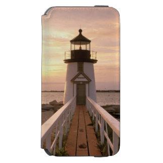 Norteamérica, los E.E.U.U., Massachusetts, Funda Cartera Para iPhone 6 Watson
