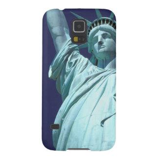 Norteamérica, los E.E.U.U., Nueva York, New York C Carcasa De Galaxy S5