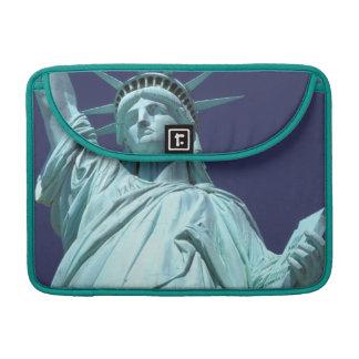 Norteamérica, los E.E.U.U., Nueva York, New York C Funda Para Macbooks