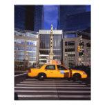 Norteamérica, los E.E.U.U., Nueva York, New York C Impresiones Fotográficas
