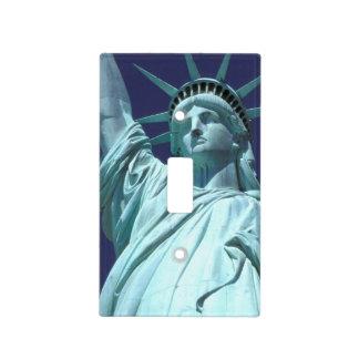 Norteamérica, los E.E.U.U., Nueva York, New York C Placas Para Interruptor