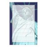 Norteamérica, los E.E.U.U., Nueva York, New York Papeleria Personalizada