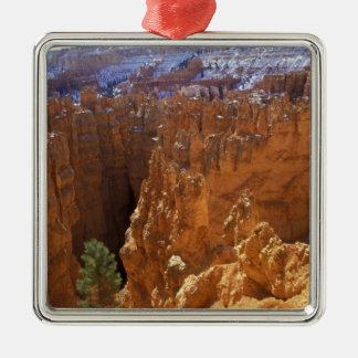 Norteamérica, los E.E.U.U., Utah, barranco 2 de Br Ornamento De Reyes Magos