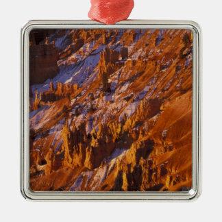 Norteamérica, los E.E.U.U., Utah, barranco de Bryc Ornamento Para Reyes Magos