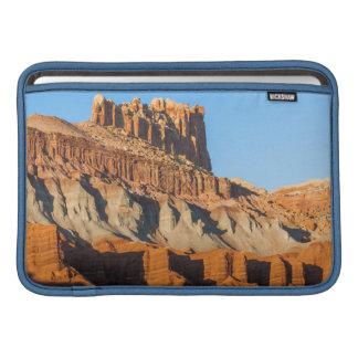 Norteamérica, los E.E.U.U., Utah, Torrey, filón 3 Funda MacBook