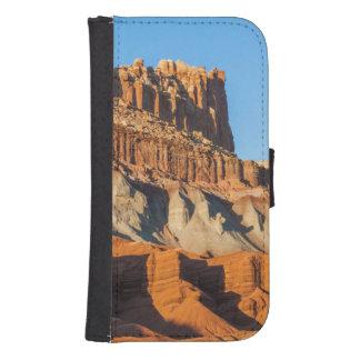 Norteamérica, los E.E.U.U., Utah, Torrey, filón 3 Fundas Tipo Cartera Para Galaxy S4