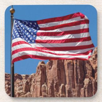Norteamérica, los E.E.U.U., Utah, Torrey, filón Posavasos De Bebidas