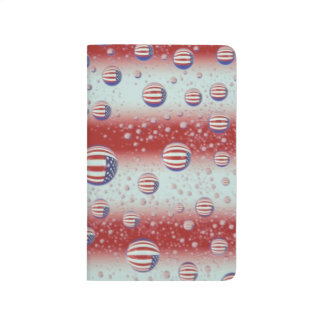 Norteamérica, los E.E.U.U., WA, Redmond, bandera d Cuadernos Grapados
