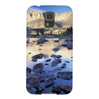 Norteamérica, los E.E.U.U., Wyoming, Yellowstone 3 Fundas Para Galaxy S5