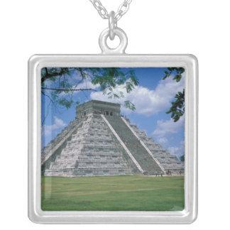 Norteamérica, México, península del Yucatán, 2 Pendiente