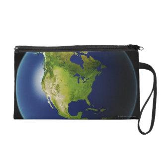 Norteamérica visto del espacio 2