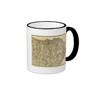 North Aberdeen, Banff Mug