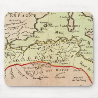 North Africa 2 Mouse Pad