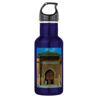 North Africa, Meknes, Tangers, Mosque Water Bottle
