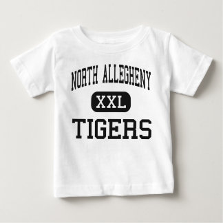 North Allegheny - Tigers - Pittsburgh T-shirt
