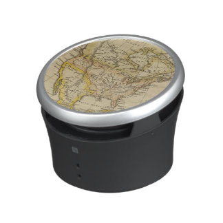 North America 10 2 Bluetooth Speaker