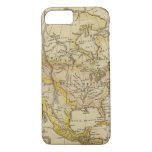 North America 10 2 iPhone 7 Case