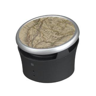 North America 10 Bluetooth Speaker