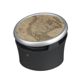 North America 14 Bluetooth Speaker