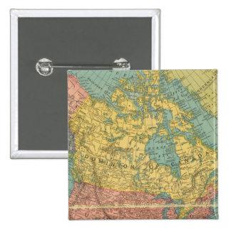 North America 16 Pin