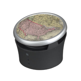 North America 18 Speaker