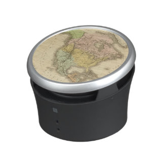 North America 20 2 Bluetooth Speaker