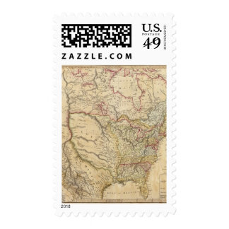 North America 26 Stamps