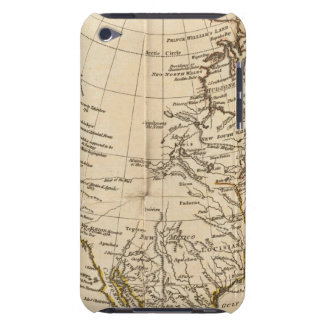 North America 27 Case-Mate iPod Touch Case
