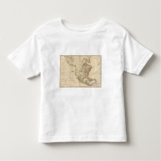 North America 27 Toddler T-shirt