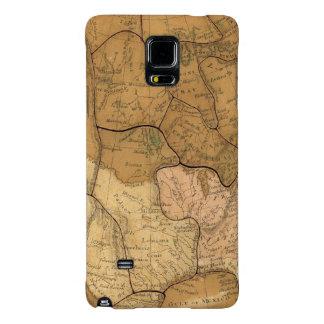 North America 29 2 Galaxy Note 4 Case